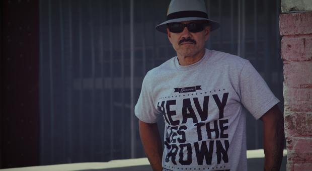 Danny De La Paz - IMDb
